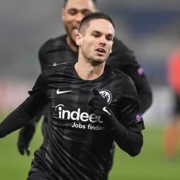 OFFICIAL - Eintracht Frankfurt-Hoffenheim swap deal: ZUBER joining the former, GACINOVIC the latter