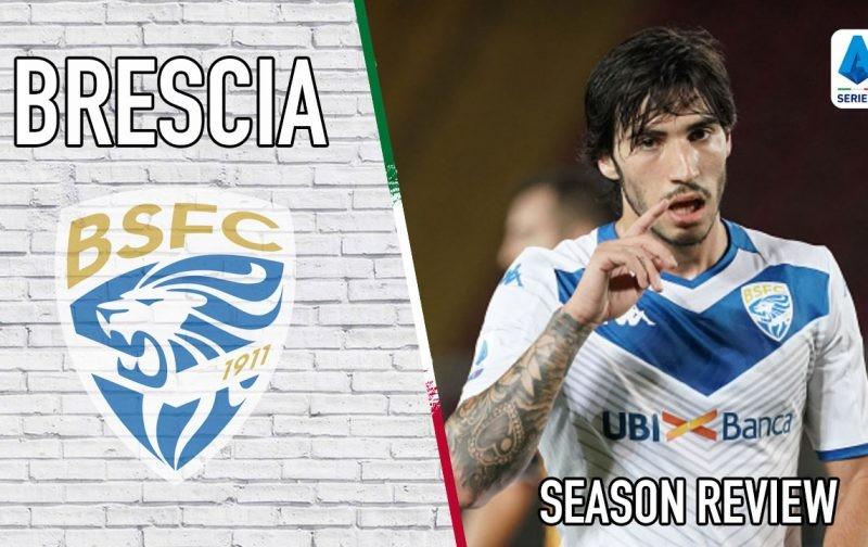 Brescia 2019/20 Season Review