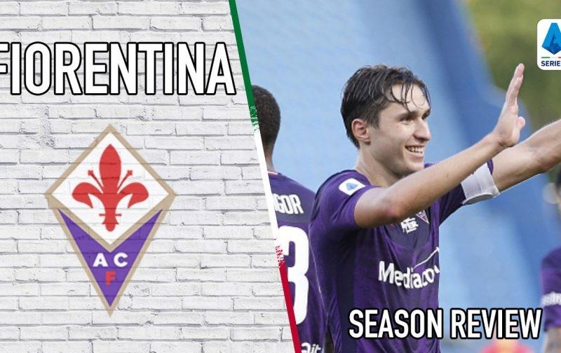 Fiorentina 2019/20 Season Review
