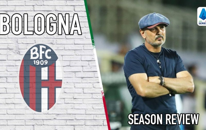 Bologna 2019/20 Season Review