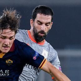 BREAKING - OFFICIAL - Galatasaray bring Arda TURAN back home