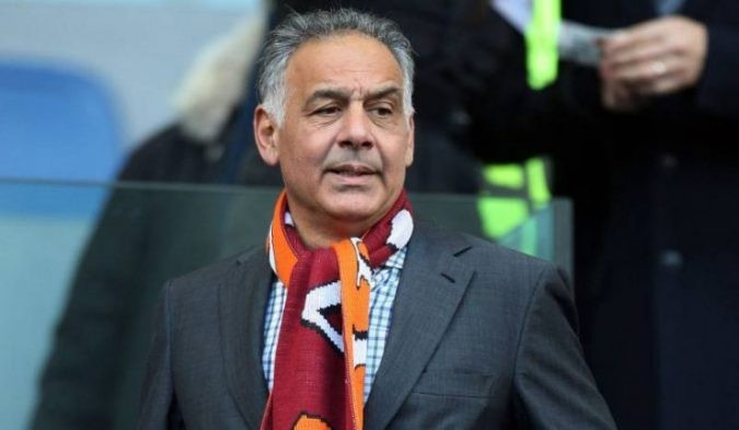 Roma takeover process begins as Pallotta agrees to sell