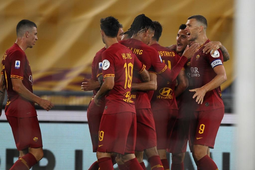 OFFICIAL STATEMENT REGARDING THE OWNERSHIP OF AS ROMA