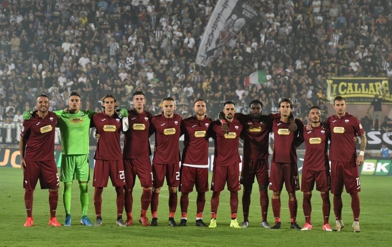 Trapani head to Serie C after appeal rejected, Pescara and Perugia in play-out