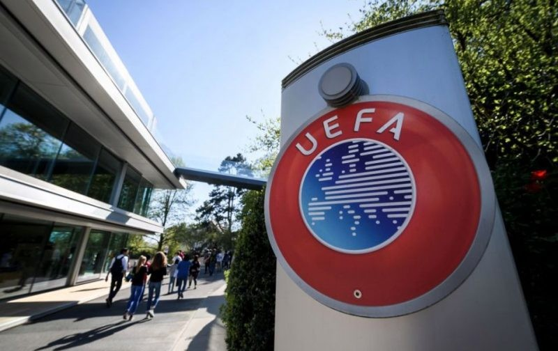 Greece, Cyprus, Hungary and Poland offer to be neutral venues for UEFA matches