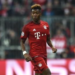 PSG going all the way on David ALABA