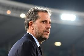 New Roma president looking to poach Juventus director