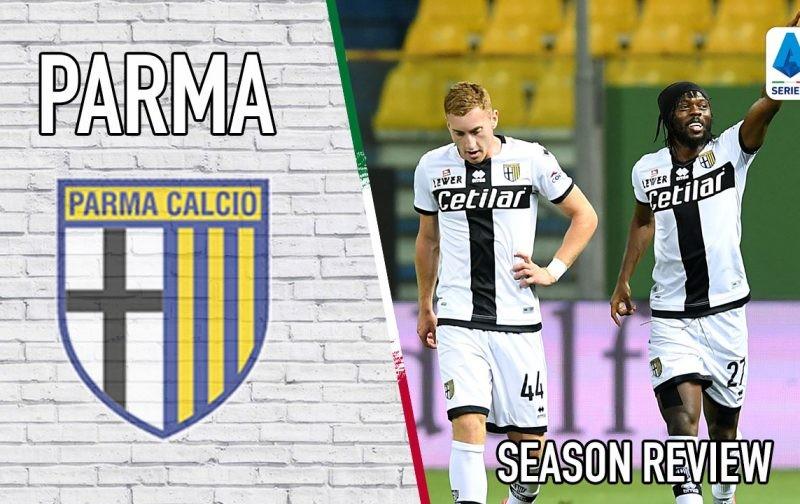 Parma 2019/20 Season Review