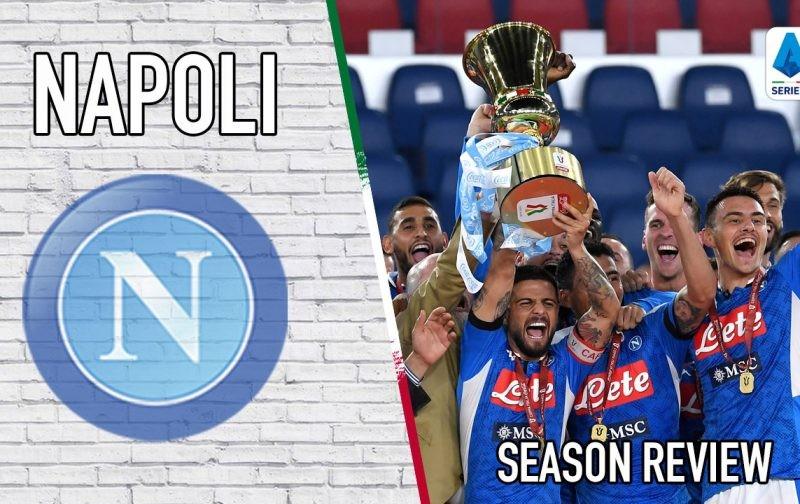 Napoli 2019/20 Season Review