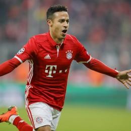 """BAYERN MUNICH boss Flick: """"I could see why THIAGO would lik to venture Premier League"""""""