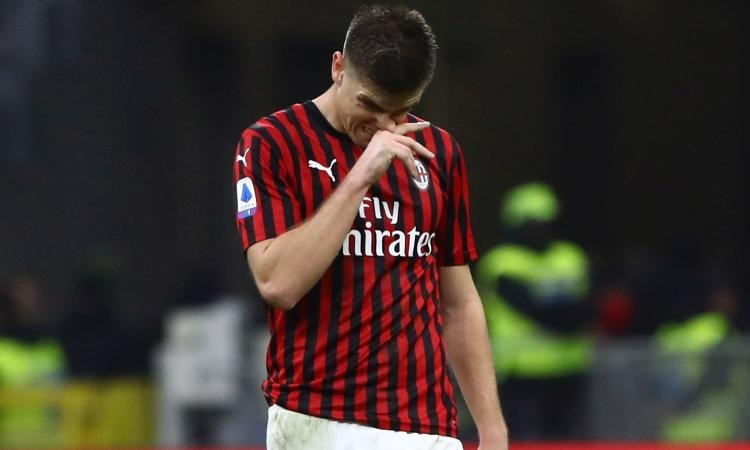 Former Fiorentina star Baiano: Piatek burned out like a candle