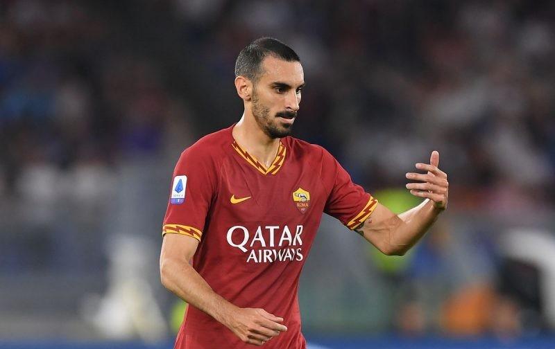Zappacosta thanks Roma