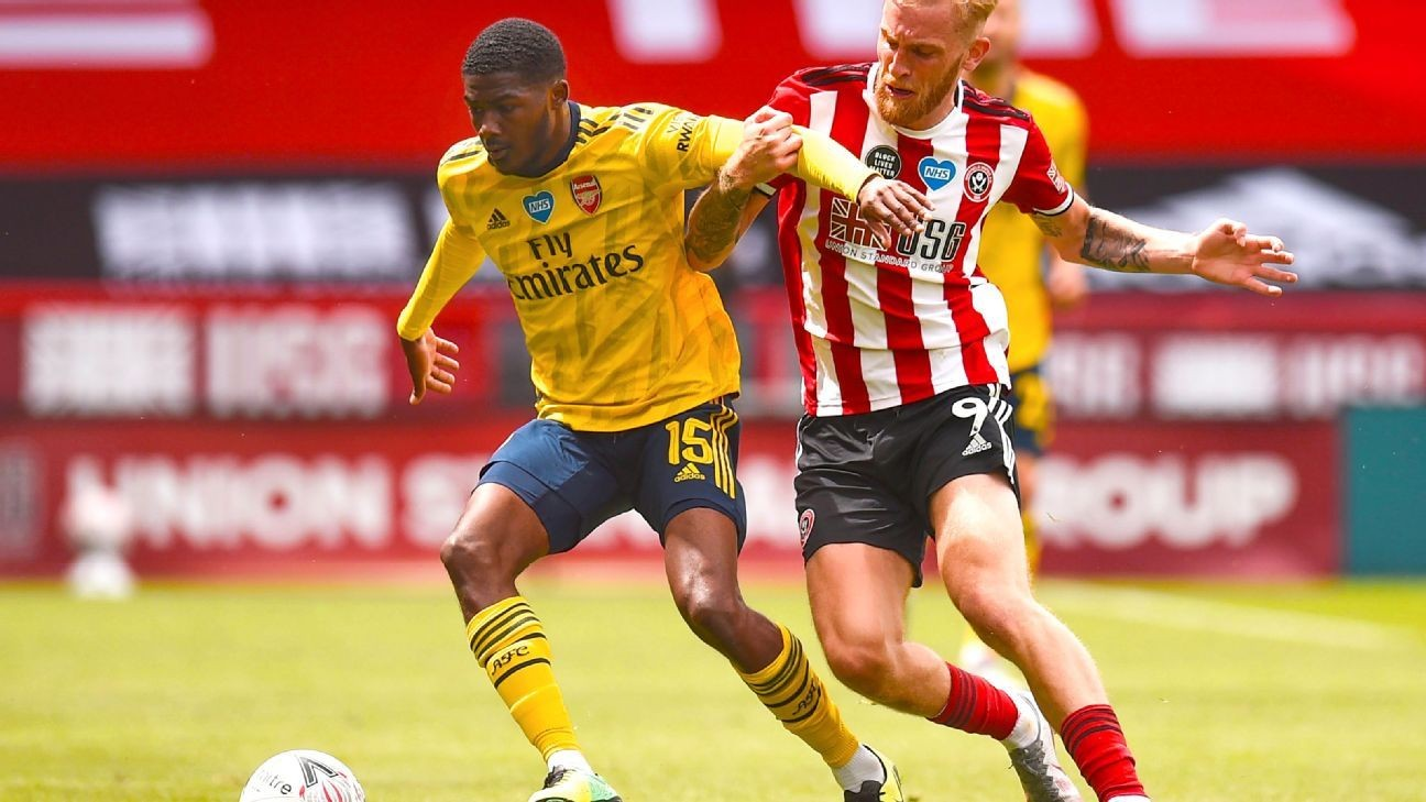 Transfer Talk: Arsenal's Maitland-Niles on transfer list to raise funds