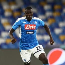 MANCHESTER CITY - to offer €55m to Napoli for Koulibaly