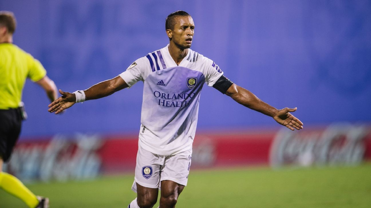 Can Orlando beat Portland to complete fairy tale?