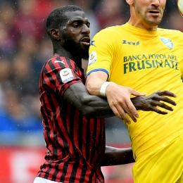 AC MILAN agree move back with BAKAYOKO