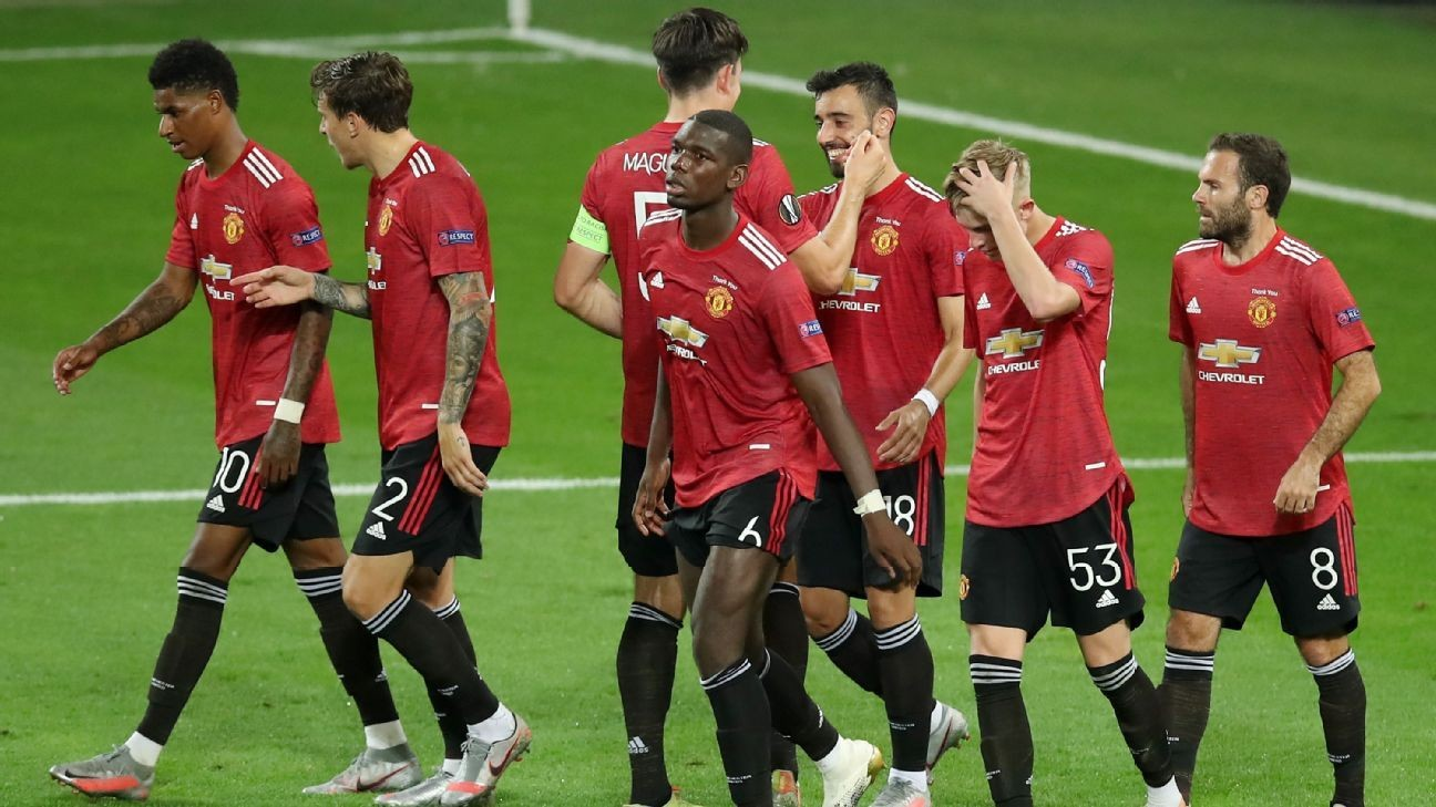 Fernandes decisive yet again for Man United