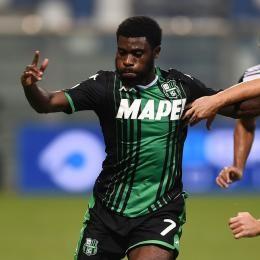 NAPOLI turned down by Sassuolo on further BOGA bid
