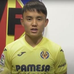 OFFICIAL - Villarreal sign KUBO on a loan spell from Real Madrid