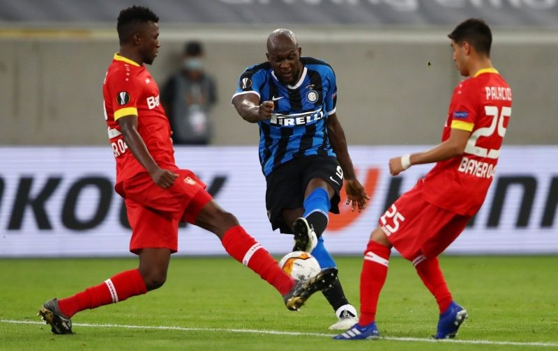 Inter in third pot of Champions League draw after Bayer Leverkusen win