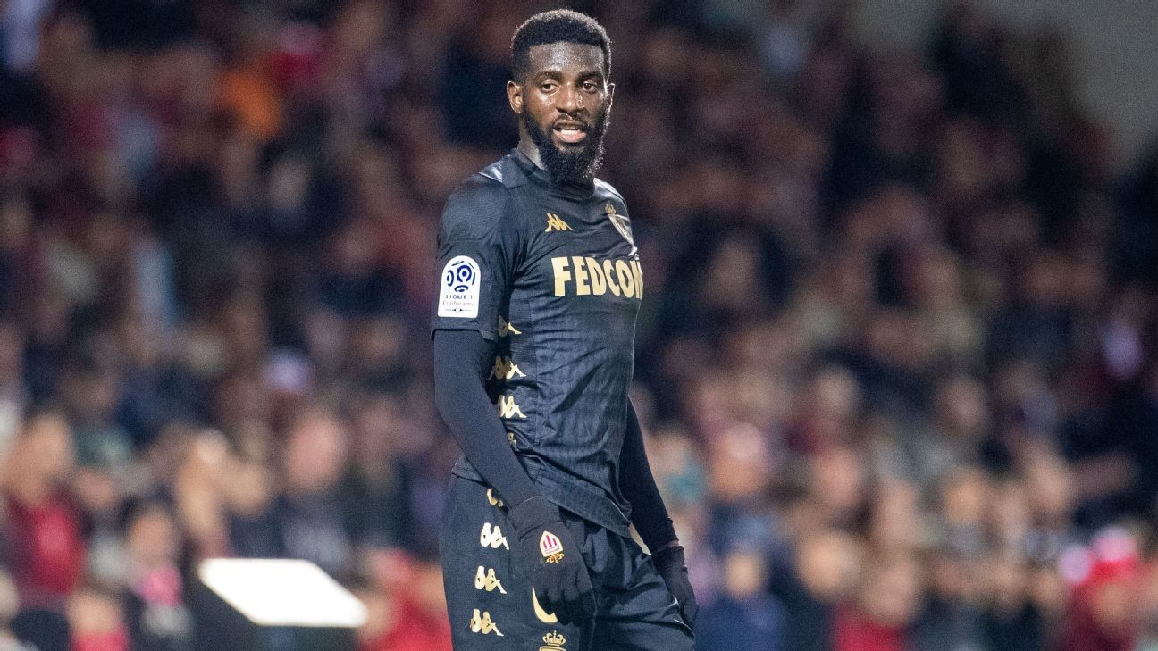 Sources: Chelsea want £40m for Bakayoko sale