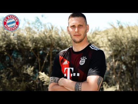 "Niklas Süle Interview: ""Opportunity to achieve something special"""