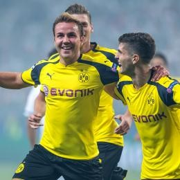 INTER MIAMI close to seal the deal with GOTZE