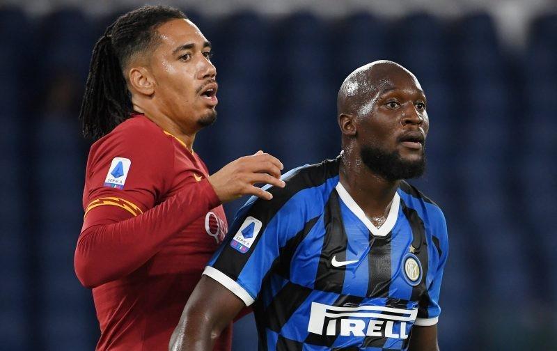 Inter still considering move for Manchester United defender