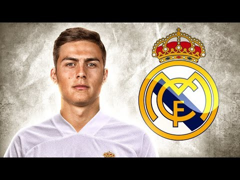 Real Madrid To Bid €100M For Juventus Star Paulo Dybala! | Transfer Talk