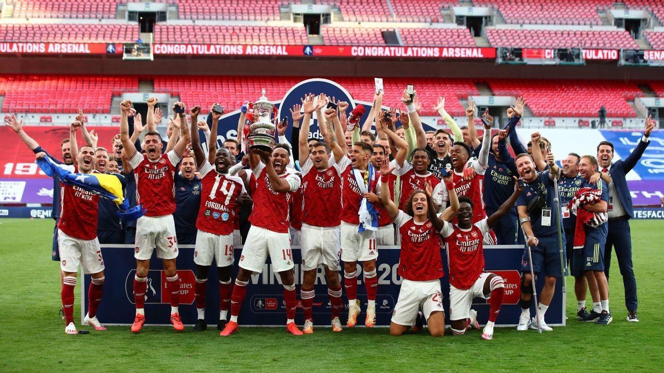FA Cup scrap replays, half prize fund amid virus