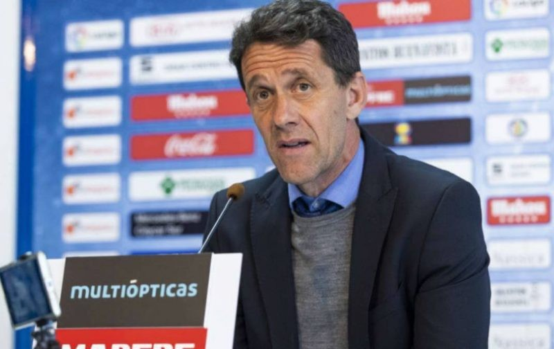 Roma step up approach for Barcelona sporting director