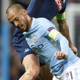 JUVENTUS meddling with David SILVA's Lazio move