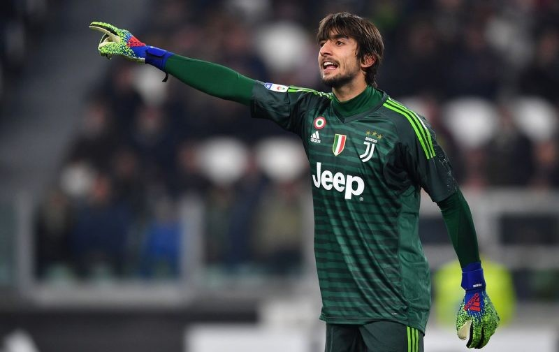 Atalanta and Roma potential destinations for Juventus goalkeeper