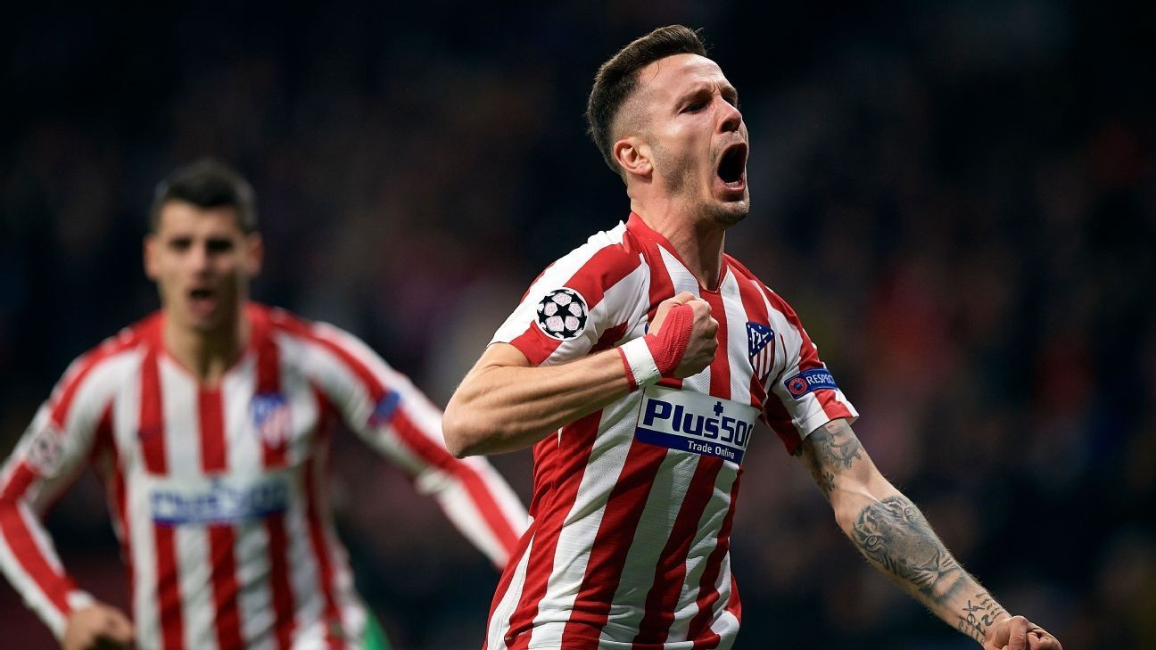 Transfer Talk: Can Man United persuade Saul to join from Atleti?