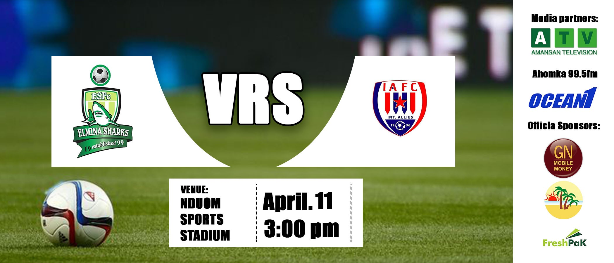 Sharks seek first victory over Inter Allies today