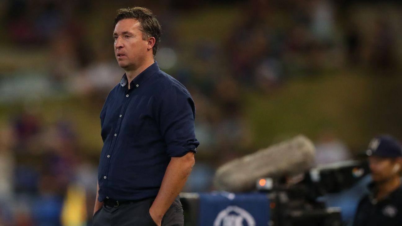 Fowler claims Brisbane Roar 'turned gangster' on him