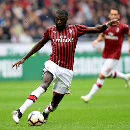 AC MILAN - Troubles over bringing BAKAYOKO back. Chelsea prone to permanent move