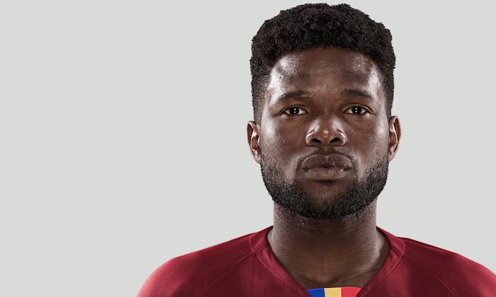 EXCLUSIVE: Stade Reims, FC Copenhagen lose interest in Sparta Prague forward Benjamin Tetteh
