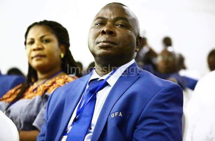 Albert Commey and Takyi Arhin caught in BIG LIE over CAS ruling claims