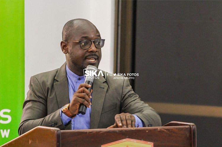 GFA working with government to hand contracts to youth national team coaches- Communication Director Henry Asante