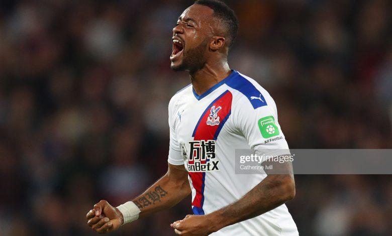Ghana FA boss Kurt Okraku waxes lyrical about Crystal Palace Player of the season Jordan Ayew