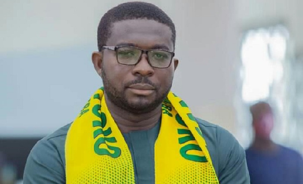 FEATURE: Tactful Engagement of Critical Stakeholder Key to Success of new Asante Kotoko CEO