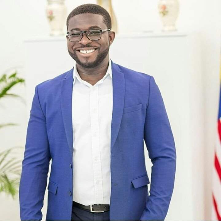 Rising star Nana Yaw Amponsah to be named CEO of Ghana's most adored football club Asante Kotoko TODAY