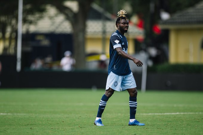 Could Leonard Owusu be an answer to the Vancouver Whitecaps #8 question?