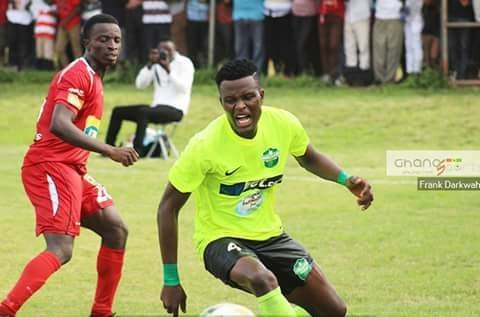 Guarantee our safety before football restart- GPL players to authorities
