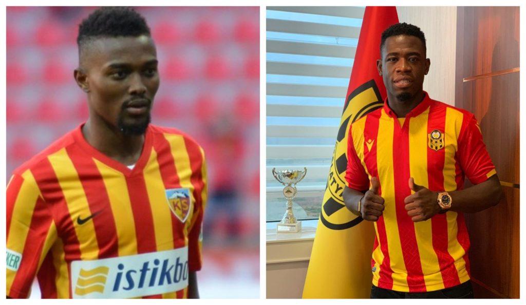 Big relief for Afriyie Acquah and Bernard Mensah as Turkish Football Federation announces NO relegation