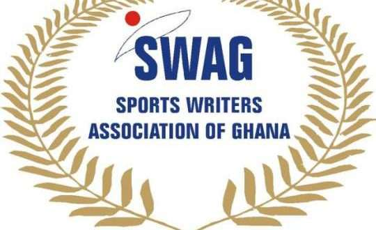 A historical overview of Sports Writers Association of Ghana (SWAG)