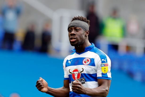 EXCLUSIVE: Injury rules out Ghana defender Andy Yiadom from Mali friendly