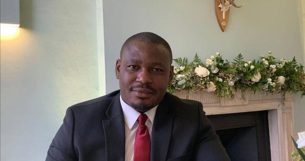 UK based businessman David Aninakwah officially takes over juvenile club Kotoko Babies SC