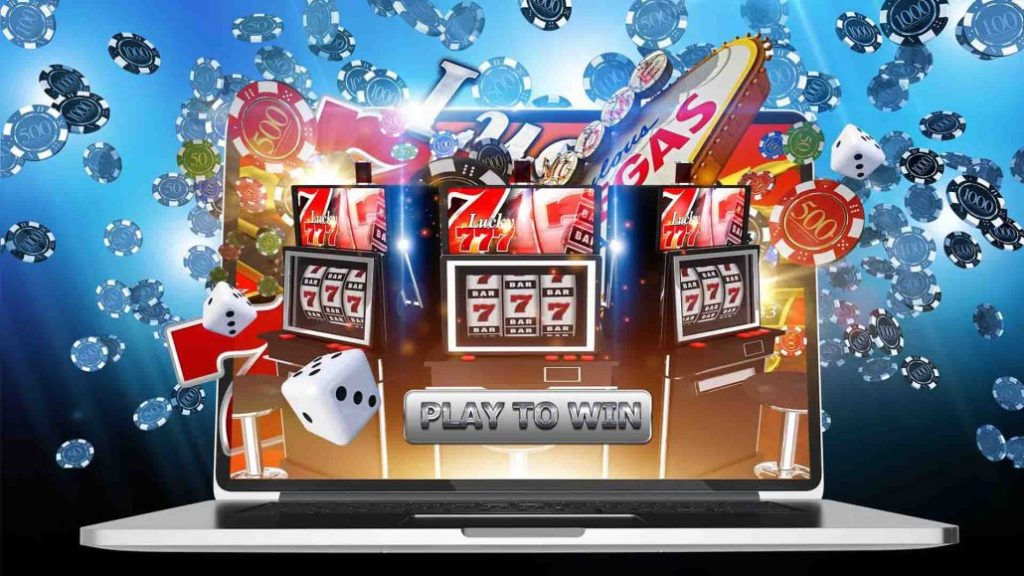 The Ultimate Guide to Finding Your Ideal Online Casino